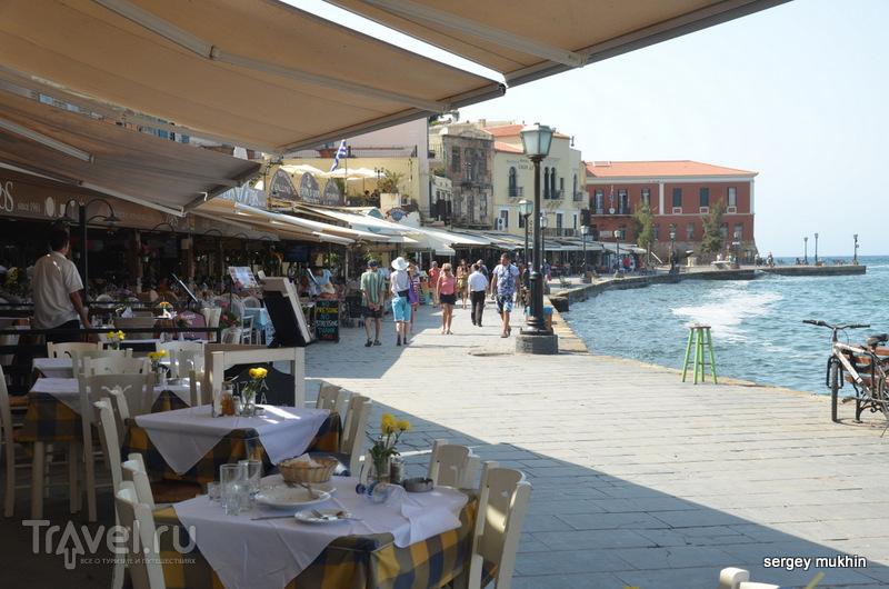 Особенности дайвинга в старой венецианской гавани / Греция