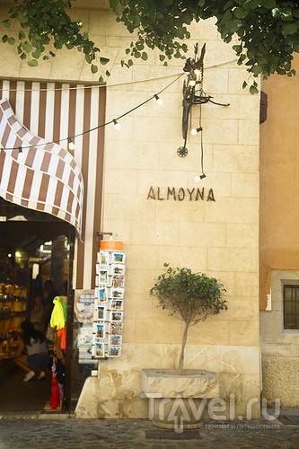 Испанские истории: Пальма-де-Майорка / Испания