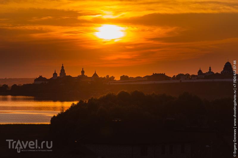 Бегом по Казани / Фото из России