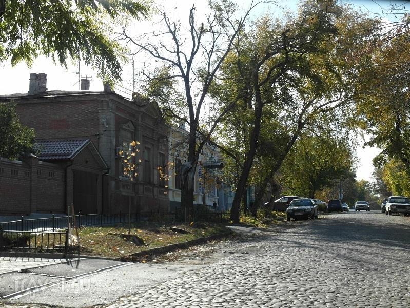 Таганрог - действительно красавец / Россия