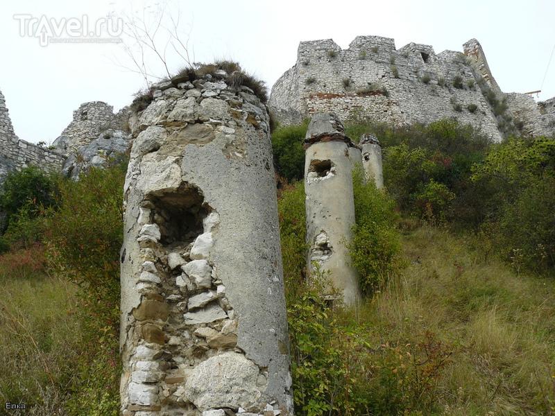Словацкий Рай - просто рай! Логистика путешествия / Словакия