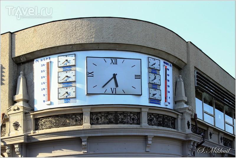 Ялта, Набережная / Фото из России