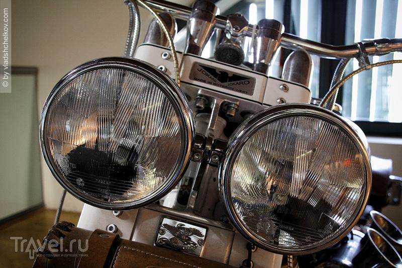 Pilsner Bike made in West Koterov / Чехия