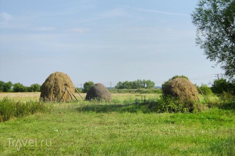Село Калаис, Тамбовская область / Россия