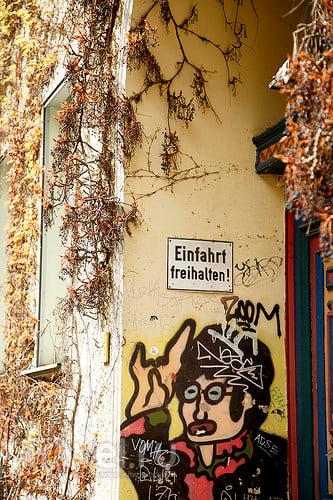 Детский Берлин или куда податься в столице, если вы с детьми? / Германия