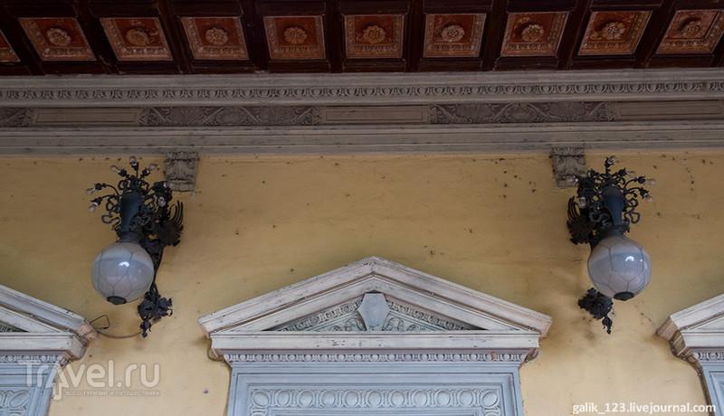 Термы Эксельсиор в Монтекатини / Фото из Италии