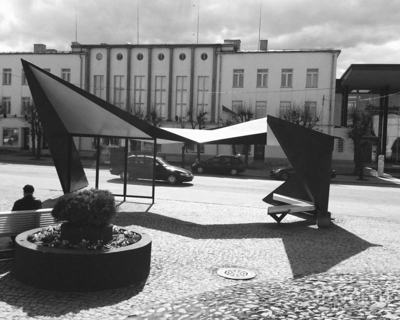 Кочевка в Раквере / Эстония