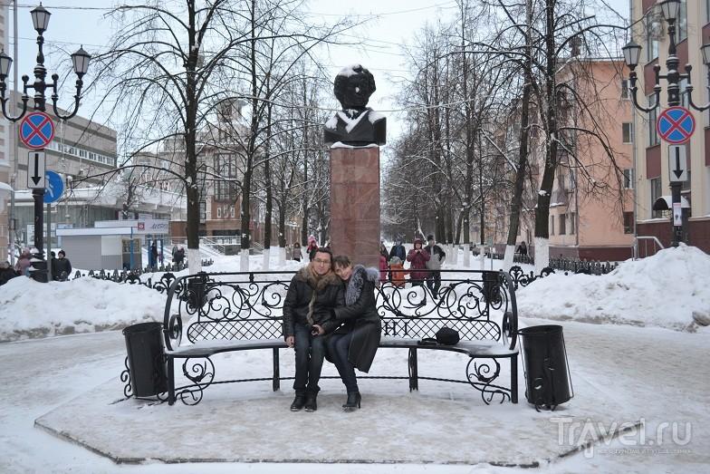 Жемчужина России - Вологда / Россия