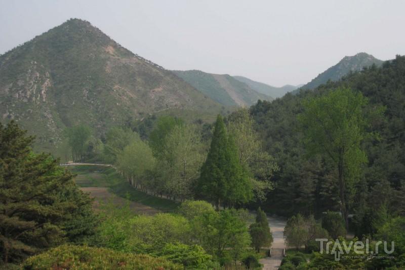 Отдых в Северной Корее / Корея - КНДР