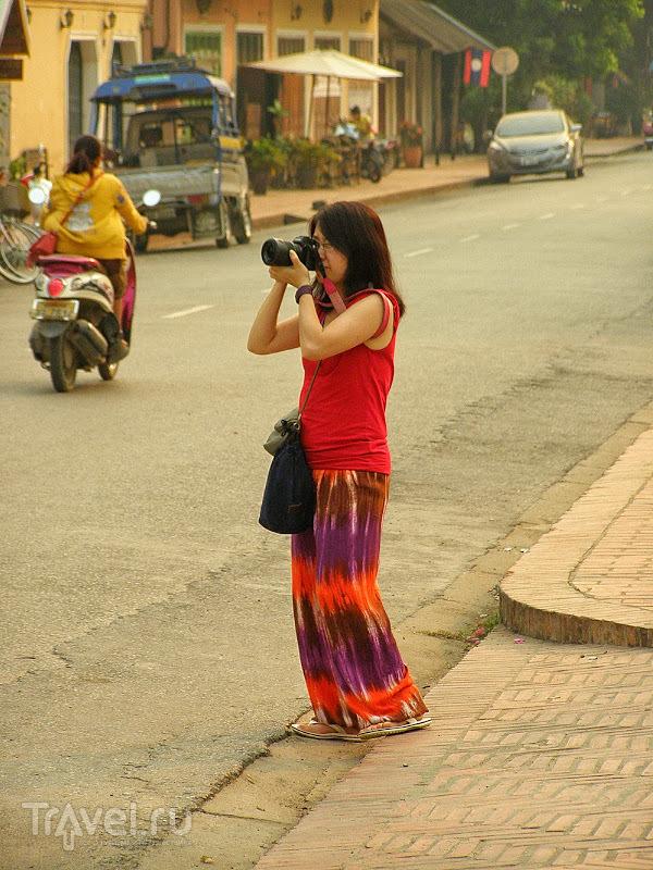 Лаос. Буддийский Луанг Прабанг / Лаос