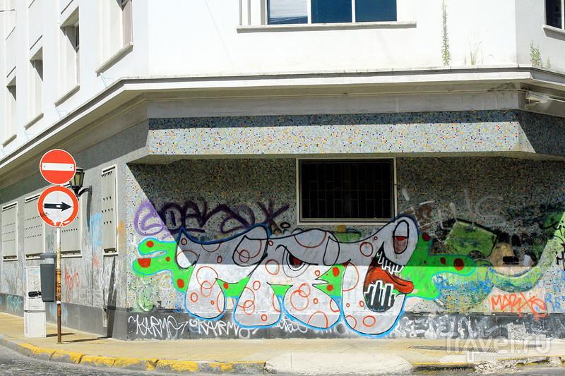 Район Пуэрто-Мадеро и улицы Буэнос-Айреса / Фото из Аргентины