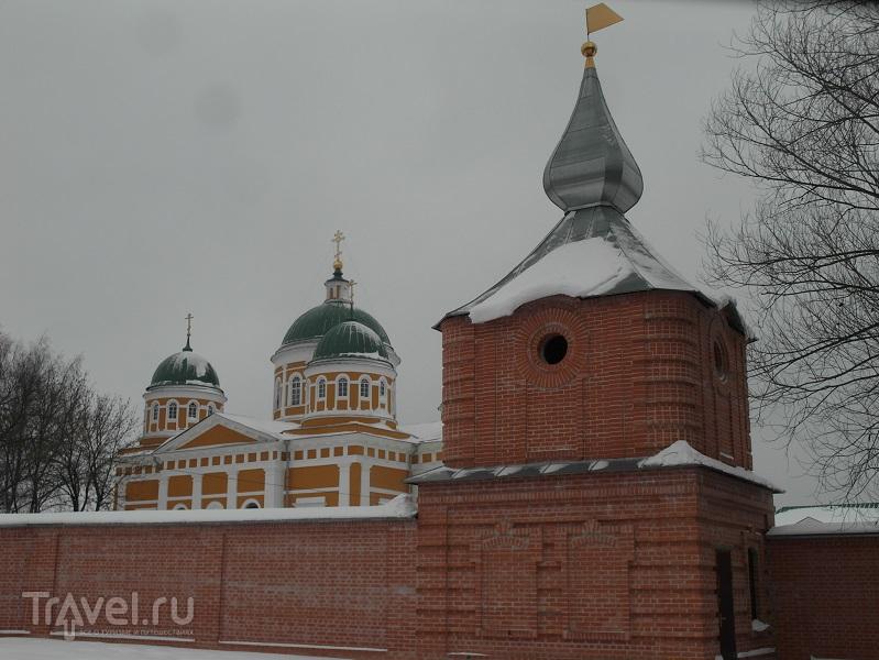 Тверь, для паломников / Россия