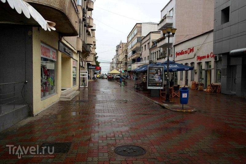 Констанца, Румыния - Короткое знакомство с городом / Румыния