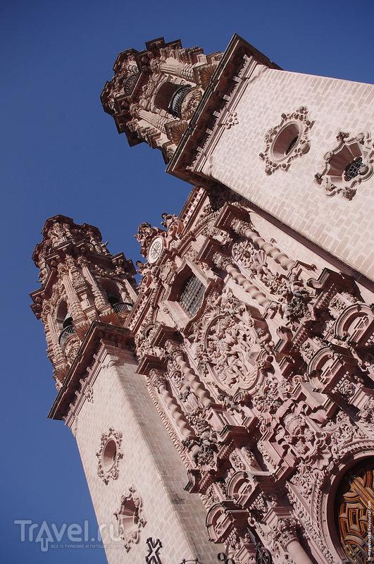 Путешествие по Мексике. Акапулько, Таско / Фото из Мексики