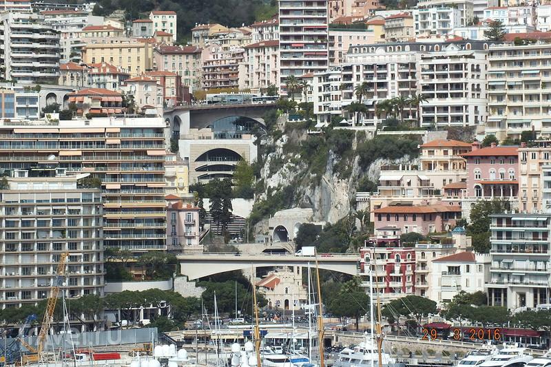 Монако. Музей океанографии / Монако