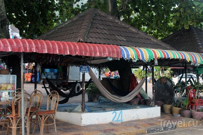 Кеп - камбоджийский курорт / Камбоджа