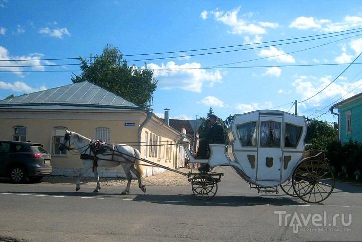 Коломна - город мастеров / Россия