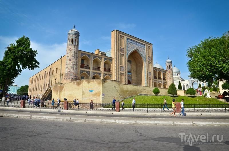 Ташкент / Узбекистан