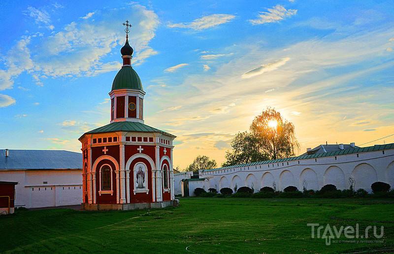 Муром. Штрихи / Фото из России
