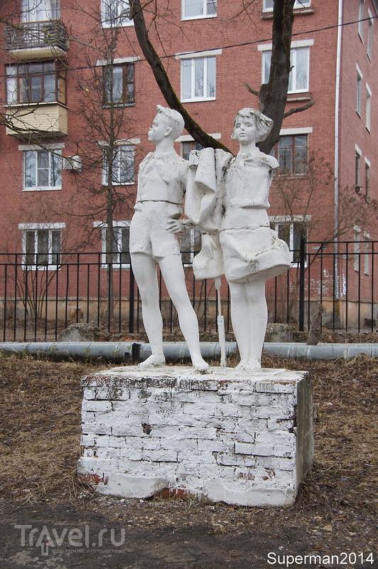 Алексин / Россия