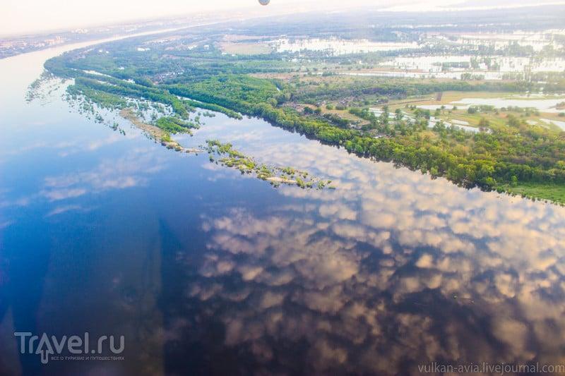 Казань-Анапа на Вильге / Россия