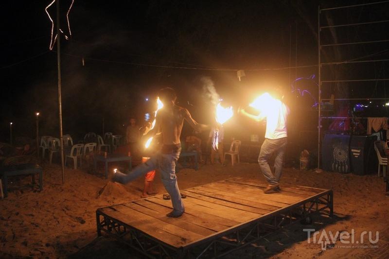 Сиануквиль. Центр, пляж Серендипити и ночная жизнь / Камбоджа