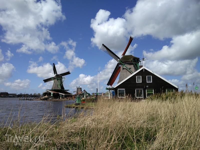 Заансе-Сханс / Нидерланды