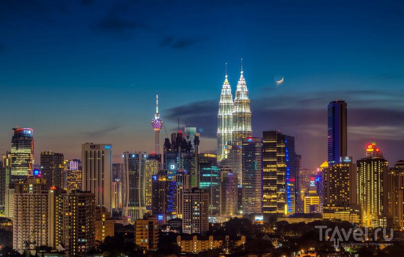 Куала-Лумпур / Индонезия