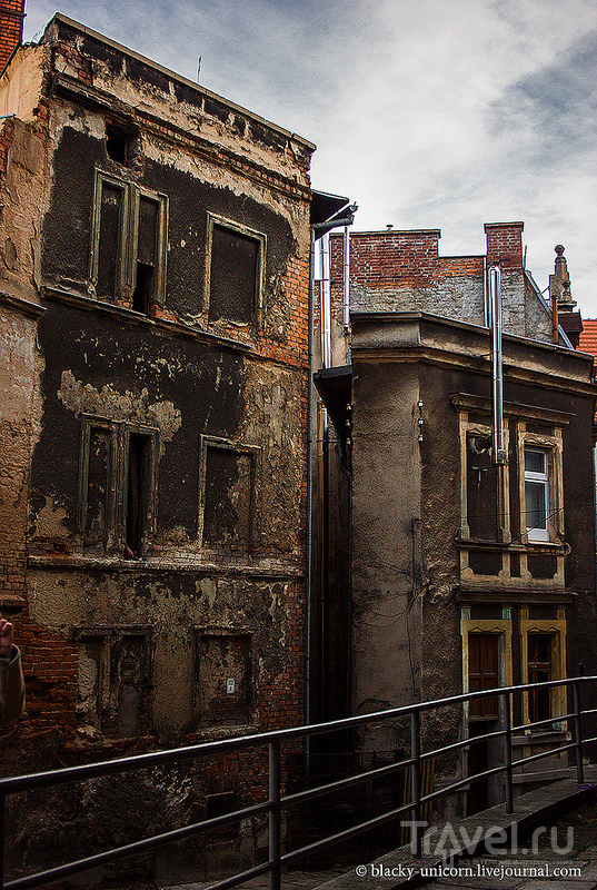 Валбжих, Польша / Фото из Польши