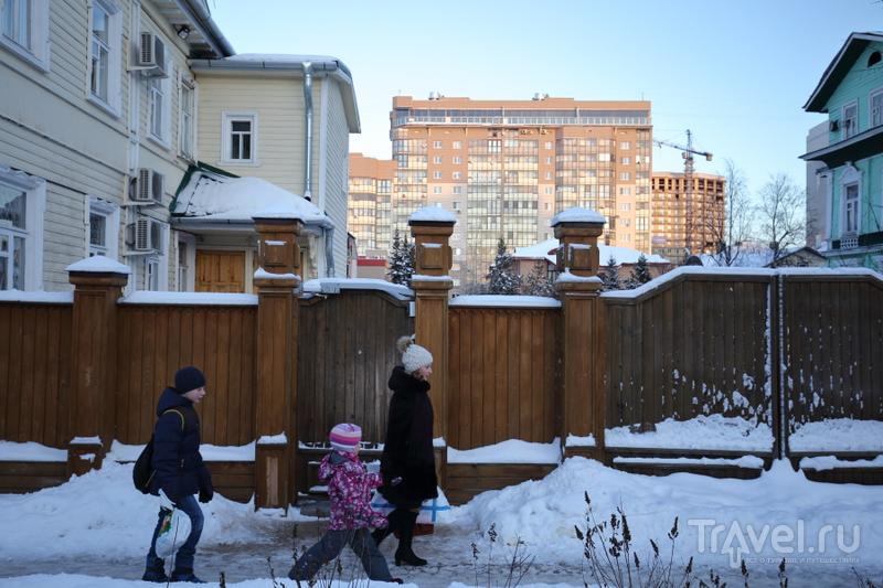 Архангельск / Фото из России