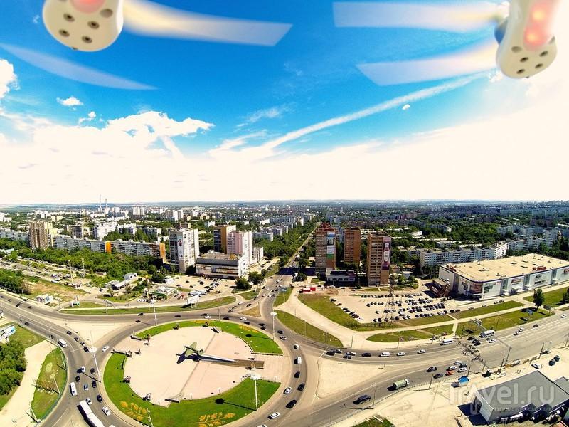 Фотообзор города Самара / Фото из России