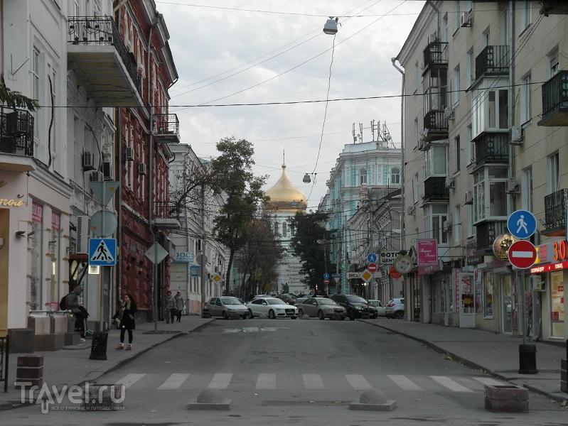 Ростов-на-Дону, он такой один / Россия