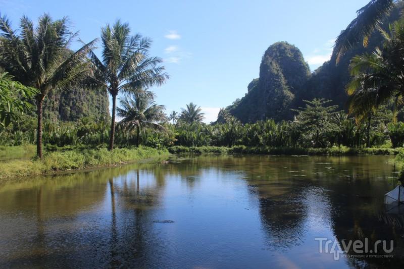 Восточный Тимор - дырявое дно Юго-Восточной Азии / Восточный Тимор