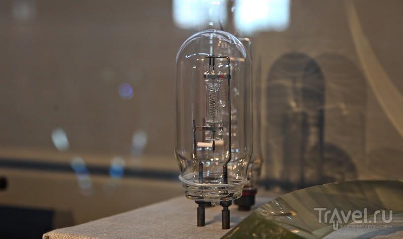 Музей Маяков в Нью Йорке / США