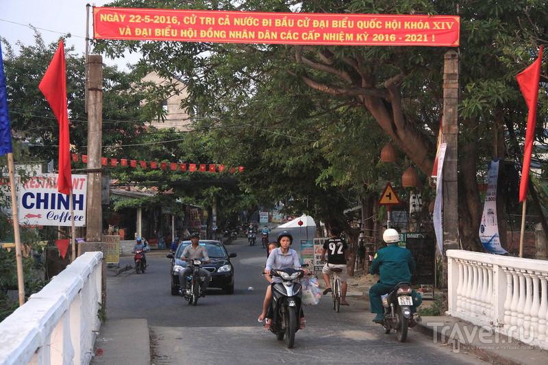 Хойан. Центральный Вьетнам / Фото из Вьетнама