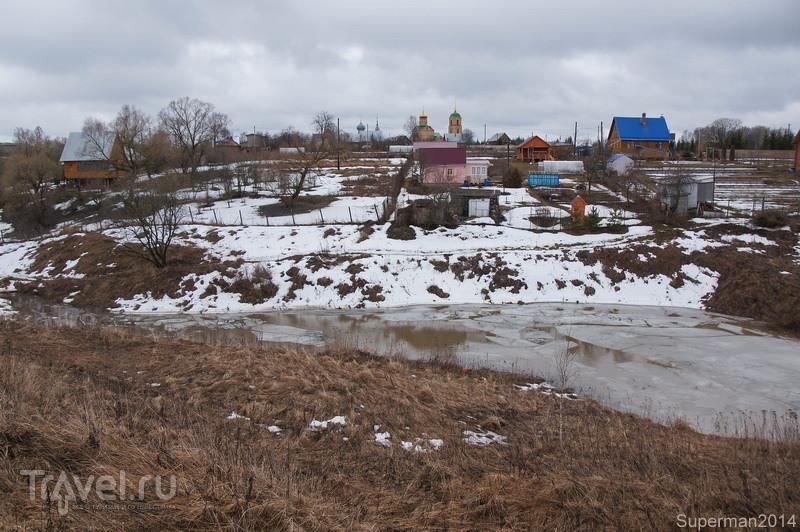 Село Колюпаново / Россия