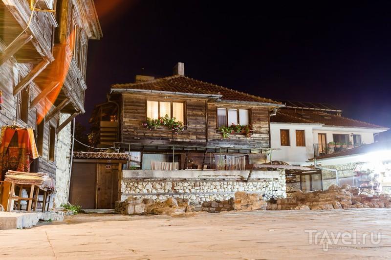Болгария, сентябрь / Фото из Болгарии