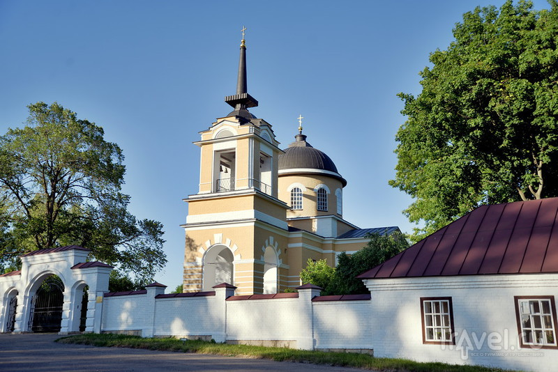 Тарханы / Фото из России