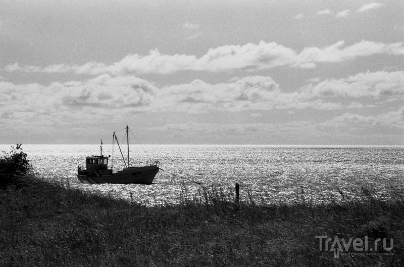 Остров Сааремаа / Эстония