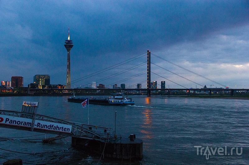 Ещё немного Дюссельдорфа / Фото из Германии