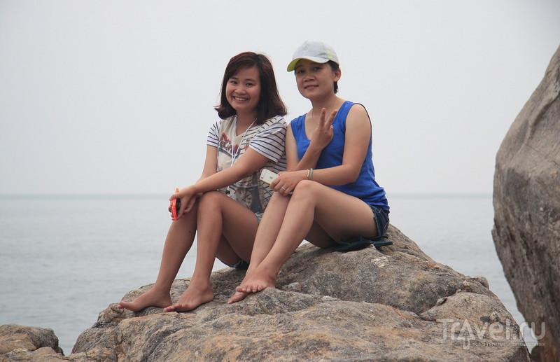 Ку Лао Чам. Центральный Вьетнам / Фото из Вьетнама