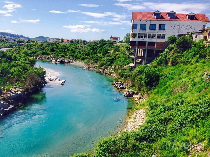 Из Черногории в Албанию на 1 день. Что стоит увидеть? / Фото из Албании