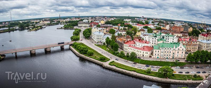 Выборг: что посмотреть за один день / Фото из России