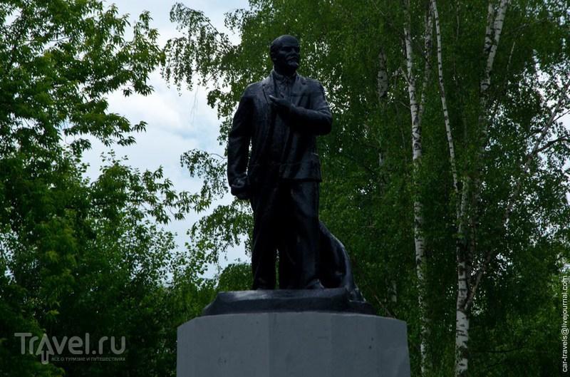 Мордовское путешествие. Саранск / Россия