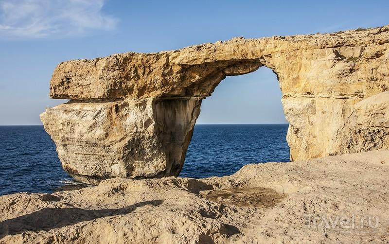 Солнечная Мальта - туда хочется возвращаться! / Мальта