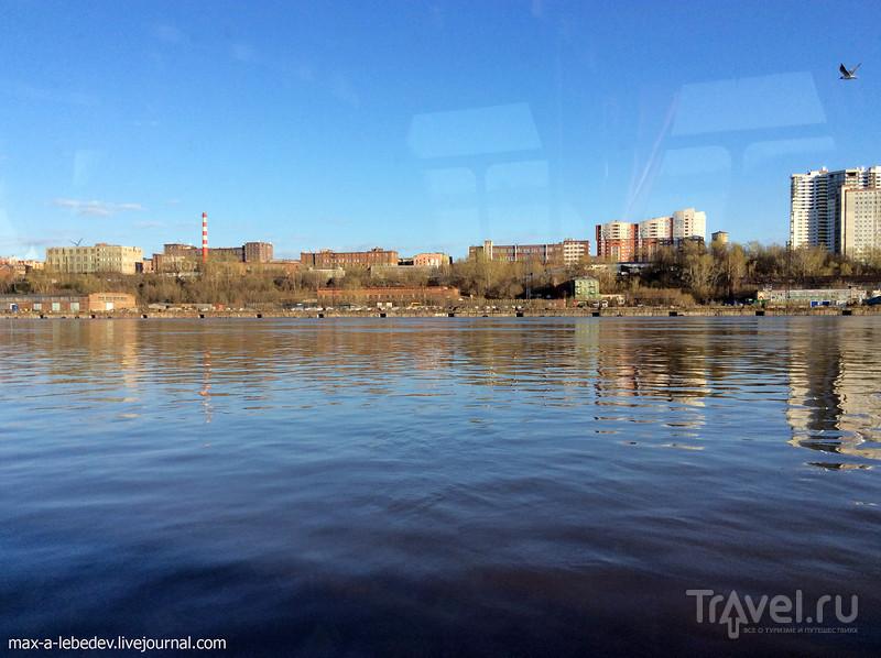На 3 дня в Пермь / Россия