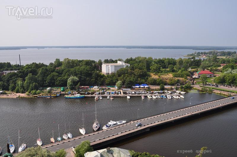 Выборг / Фото из России