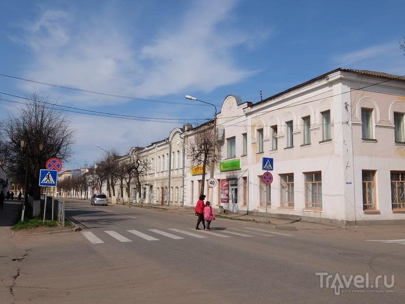 Старая Русса - про грабли завышенных ожиданий / Фото из России