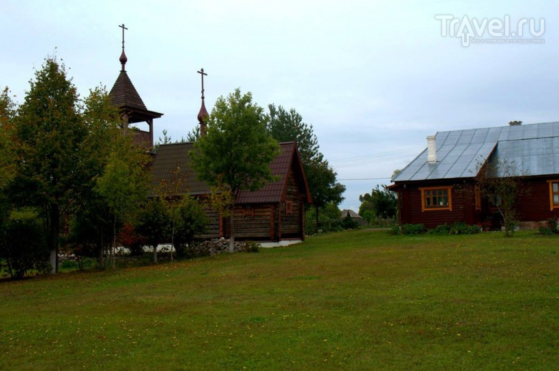 Деревня Мартюхи / Россия