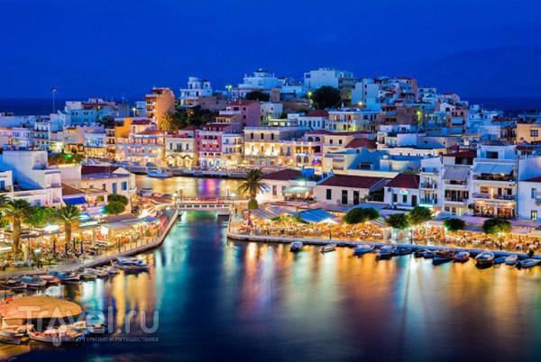 Почему Родос? / Греция
